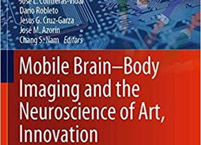 Chapter in book on Neuroscience, Art, and Creativity