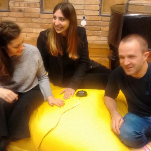 Haptic Workshop