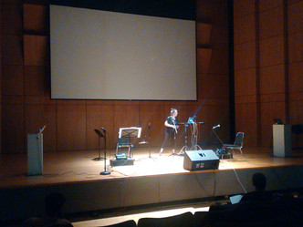 The Ammerman Center for Arts and Technology 16th Biennial Symposium