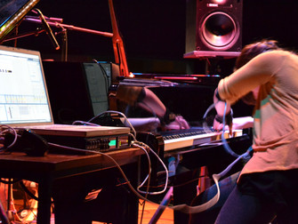 Haptic Electronic Audio Research into Musical Experience (HEAR-ME)