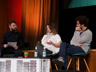 Haptic Panel @ LOOP Berlin
