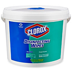 Chlorox Disinfectant Wipes 700 count