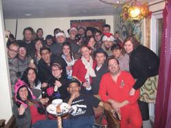 Family Photo 2010