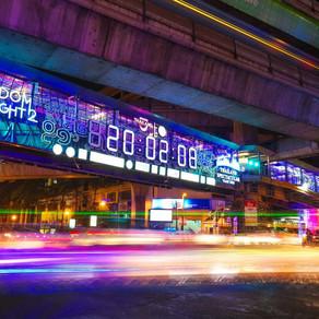 เริ่มแล้ว Thailand Kingdom of Light 2