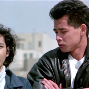 จอห์นคะ..พริกขี้หนูกับหมูแฮม กำลังจะกลับมาฉายอีกครั้งในโรงภาพยนตร์นะคะ
