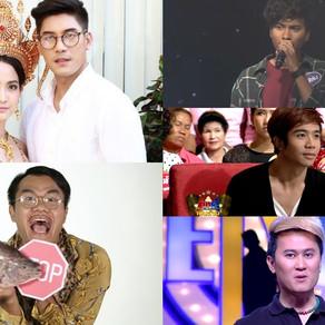 5 วิดีโอสุดอินเทรนด์ประจำปี 2016 จาก Youtube Thailand