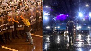 2 ภาพม็อบไทยติดโผ100 ภาพแห่งปีโดย สำนักข่าวรอยเตอร์