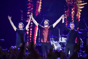 Take That Live In Bangkok 20ปี แห่งการรคอย