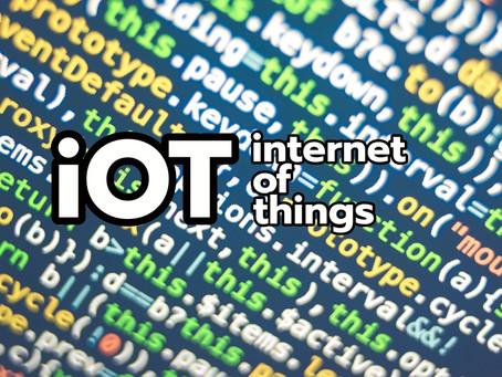 IoT ทุกสรรพสิ่ง เชื่อมต่อได้จริง แค่มี อินเทอร์เน็ต