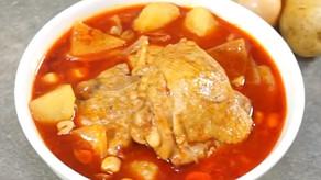 CNN ยกให้มัสมั่นไทย อันดับ 1 อาหารอร่อยที่สุดในโลก