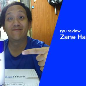 Zane Hair Tonic Set ไอเท็มเด็ด หยุดปัญหาผมร่วง ผมบาง สำหรับคนวัย 30+