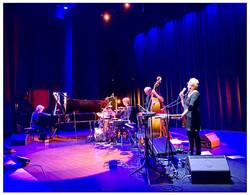 elin rosseland kvartett turné sørlandet sept 2020 i regi av sørnorsk jazzsenter