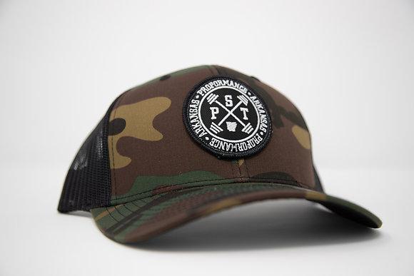 PST Camo Hat