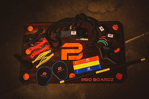 Mega Boardz Package