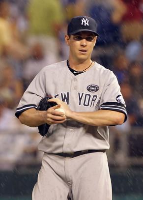 New+York+Yankees+v+Kansas+City+Royals+Ec