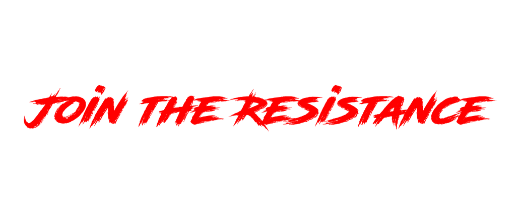 Join the resistance.png