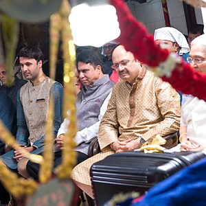 Kailash Engagement