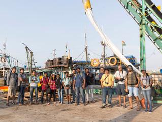 Finding Fin-land in Chennai