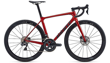 DH-ePoint 02 Giant TCR Advanced Pro Disc
