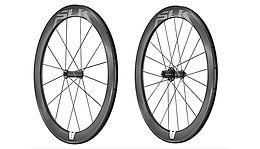 Carbon Aero Wheel Set SLR 1