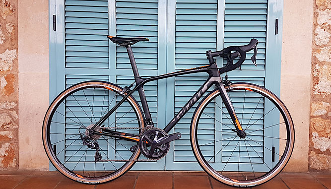 Giant Propel Advanced 0 LTD