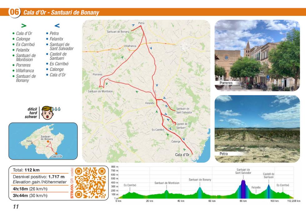 Bike Routen Rennrad 06