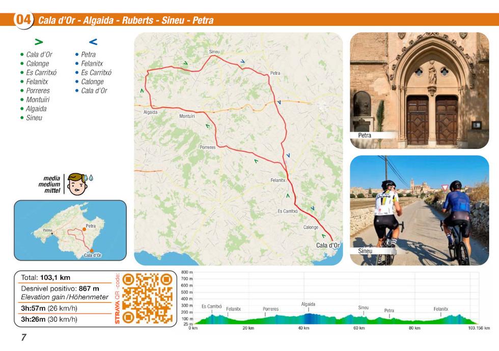 Bike Routen Rennrad 04