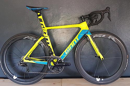 Giant Propel Pro SL - Customized