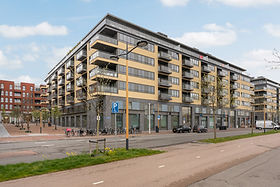 Grauwaartsingel, Utrecht