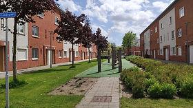 Rilland Bathstraat, Rotterdam