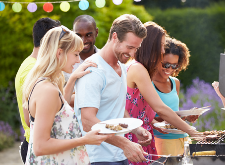 Strategizing Holiday Gatherings in 2020 – What is the New Normal for Socializing?