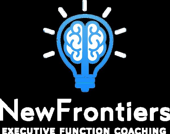 New Frontiers Logo