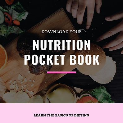 Download free Nutrition Book