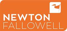 Newton Fallowell Burton