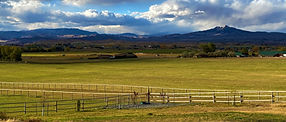 Horse property for Sale. Cody, Wyoming