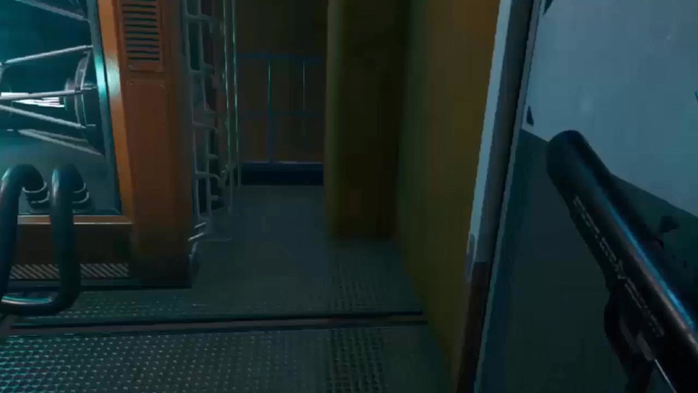 CONTRACT: REDACTED      Gameplay Trailer