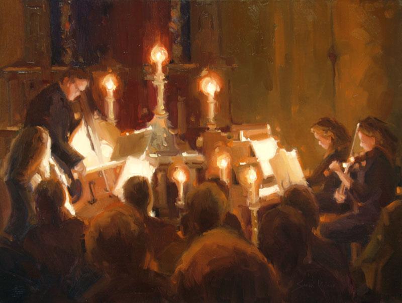 Candlelit Quartet