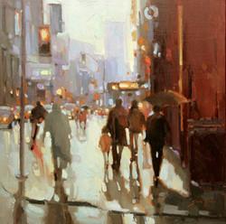 A Warm Rain