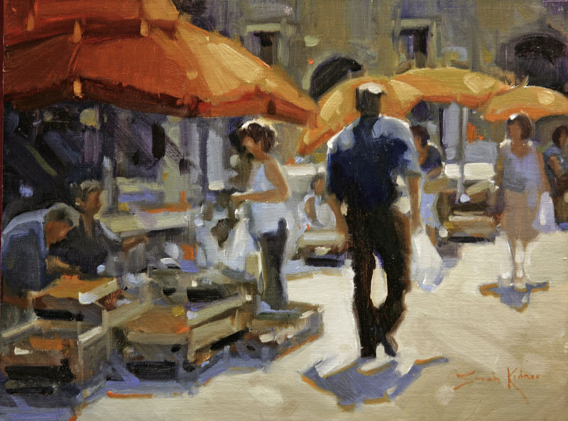 Sulmona Market