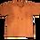 Thumbnail: Camisa Manga Corta Artesanal