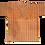 Thumbnail: Camisa Telar Manga Corta