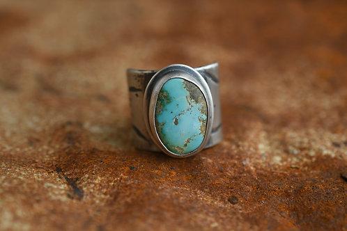 Chunky Royston Ring