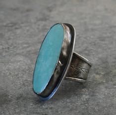 Campitos Turquoise Ring