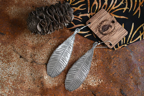 Swamp Banksia Earrings