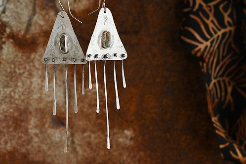 Nomad Dangle Earrings