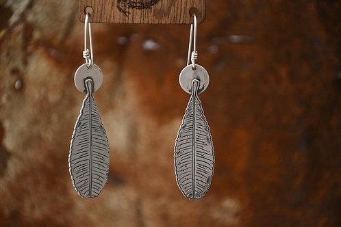 Banksia Sun Earrings