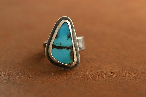 Gaharaee Ring