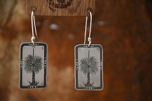 Grasstree Earrings