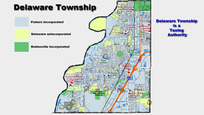 What does Delaware Township Do?