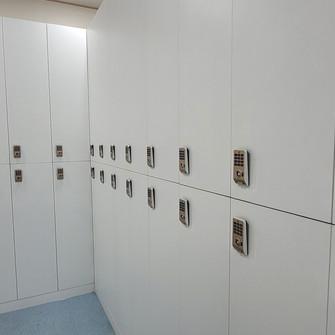 태릉 스크린골프 락카키 KD100Classic 스크린락카